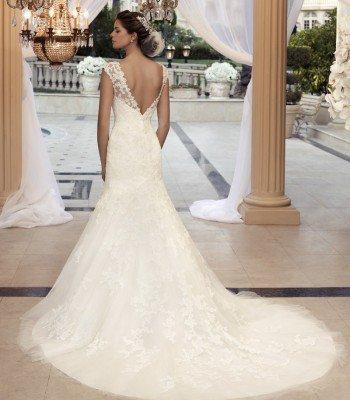 2110 suknia ślubna