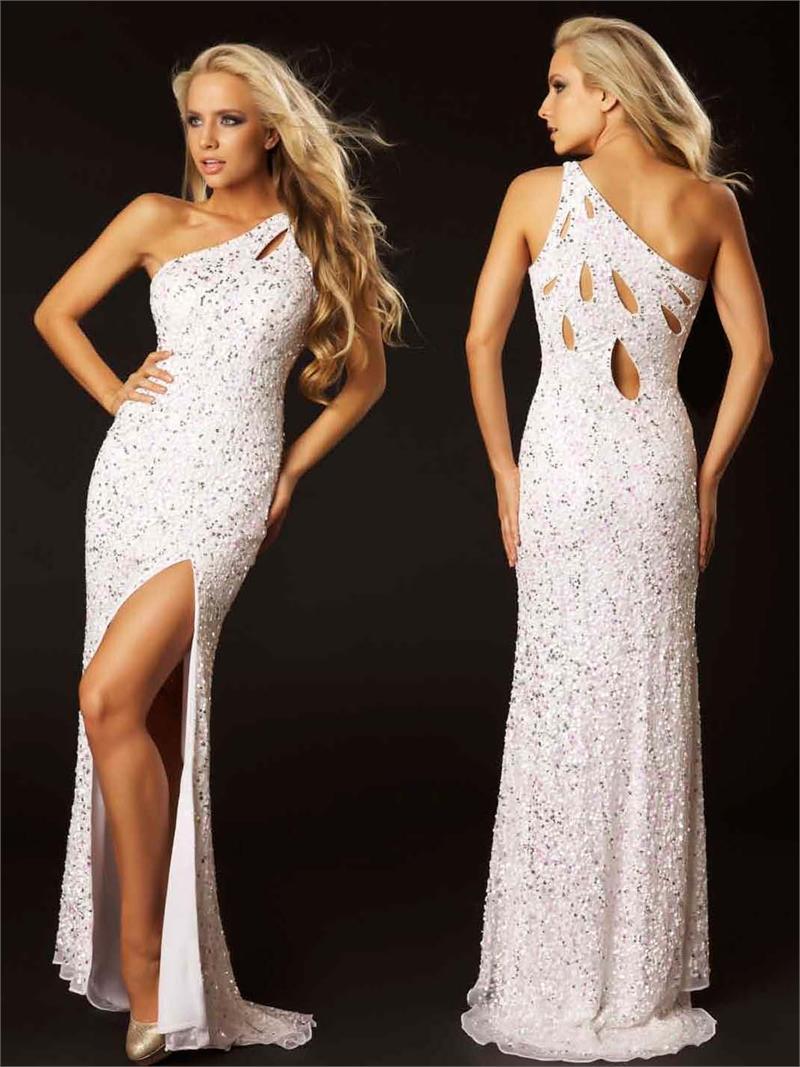 3389 suknia wieczorowa - Suknie wieczorowe