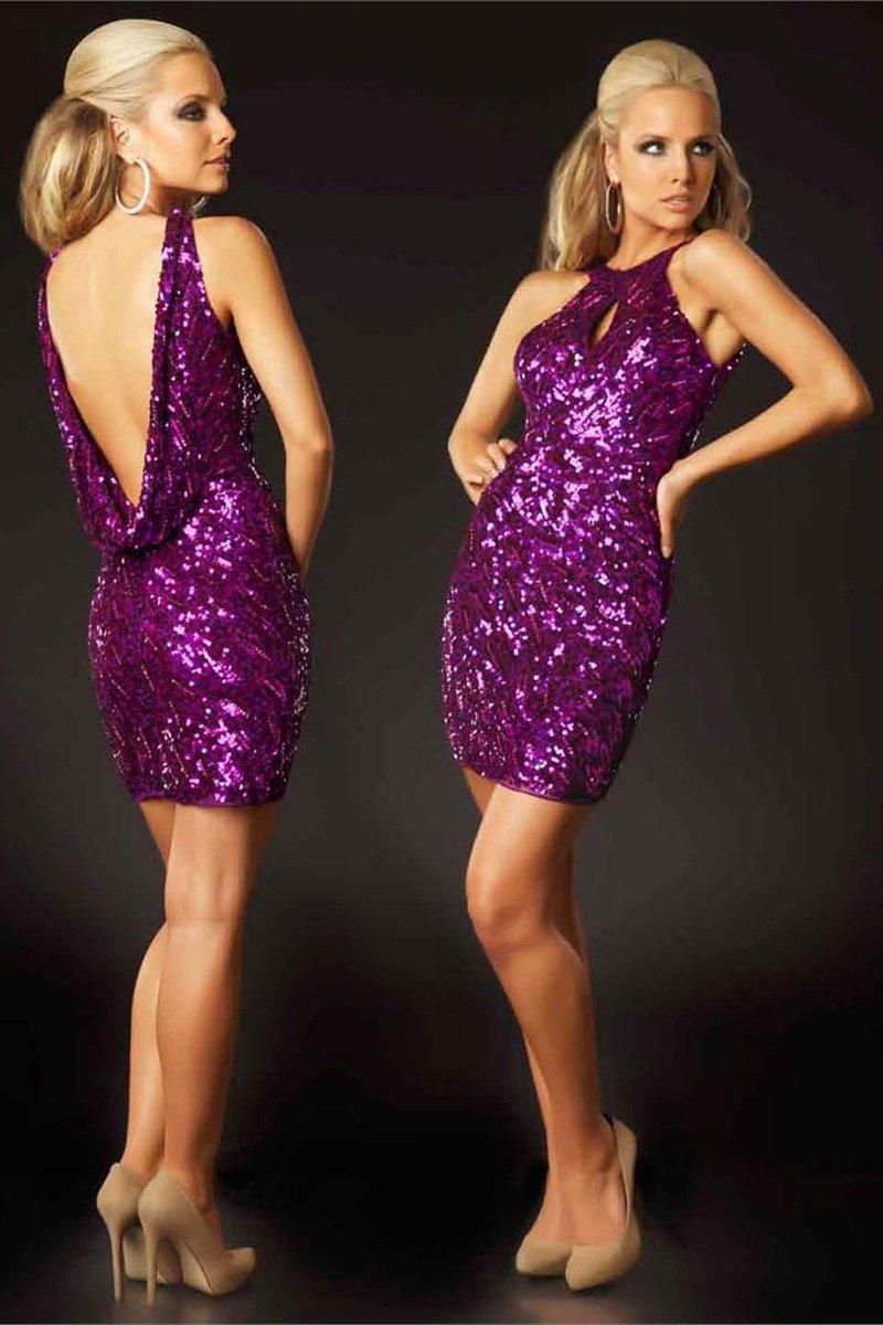 3464 suknia wieczorowa