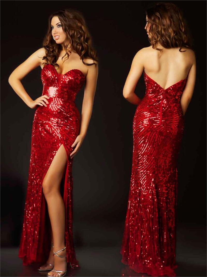 3494 suknia wieczorowa - Suknie wieczorowe