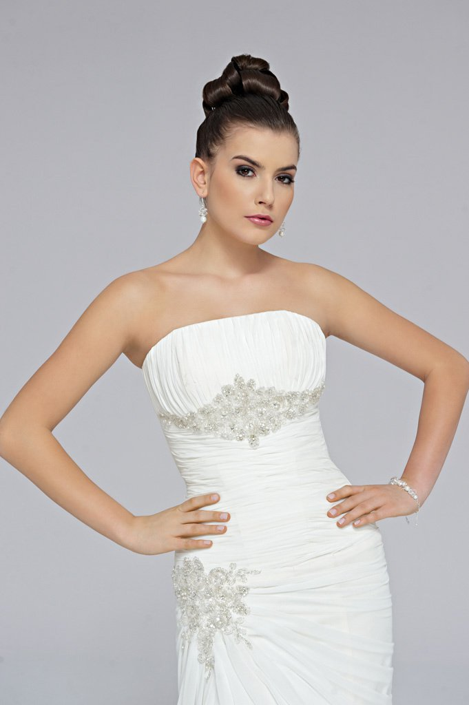 Suknia ślubna 10188 - EMPIRE