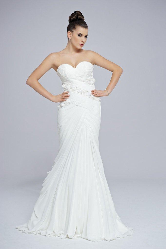 Suknia ślubna 10229 - EMPIRE
