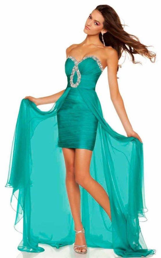 6089 sukienka na studniówkę