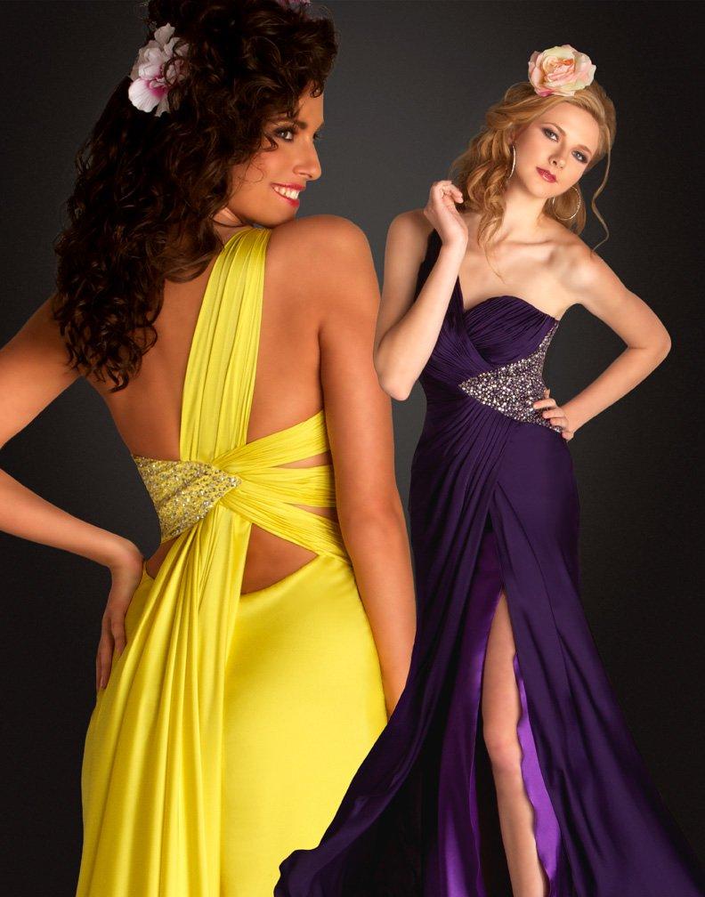 6173 sukienka sylwestrowa - Suknie wieczorowe