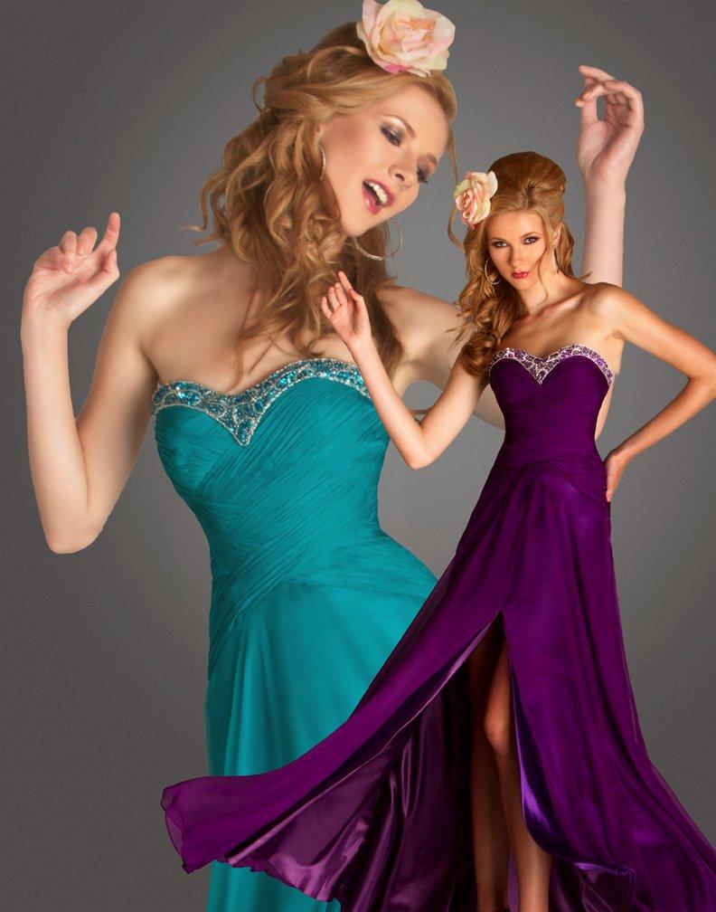 6184 sukienka sylwestrowa - Suknie wieczorowe