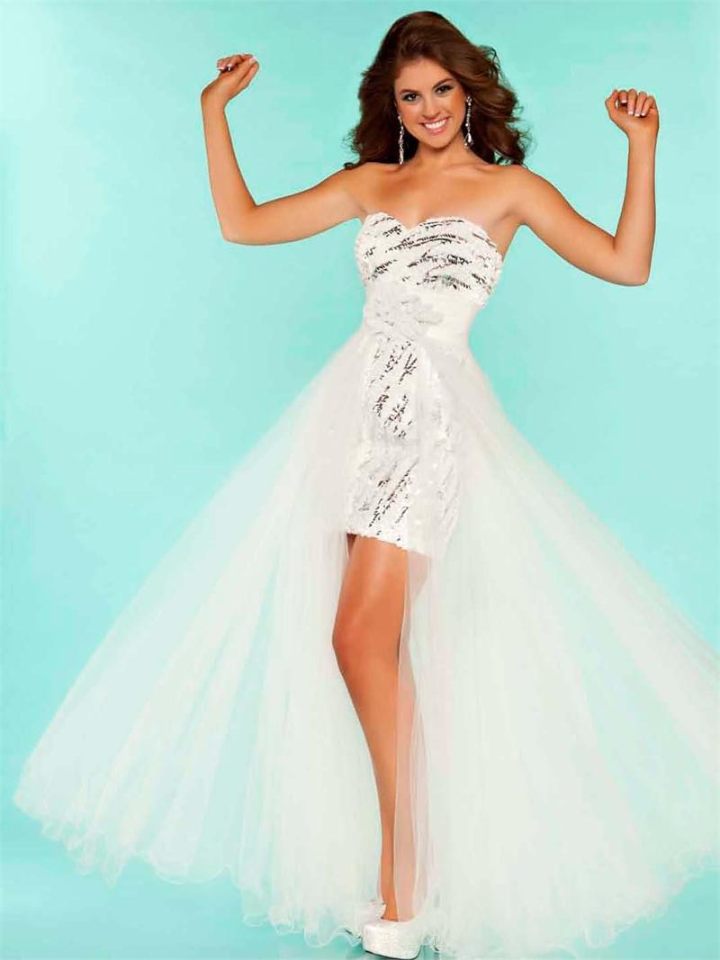 6361 sukienka - Suknie wieczorowe