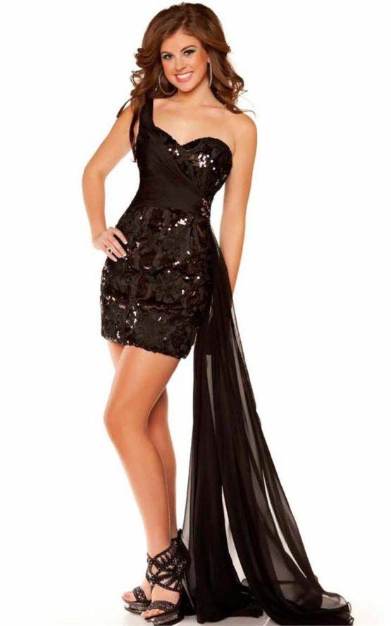 6369 suknia wieczorowa