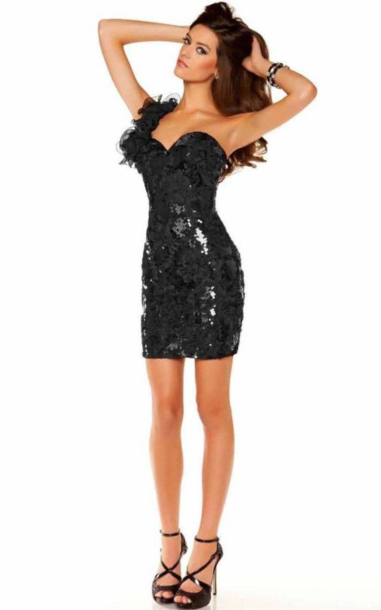 6393 sukienka na studniówkę