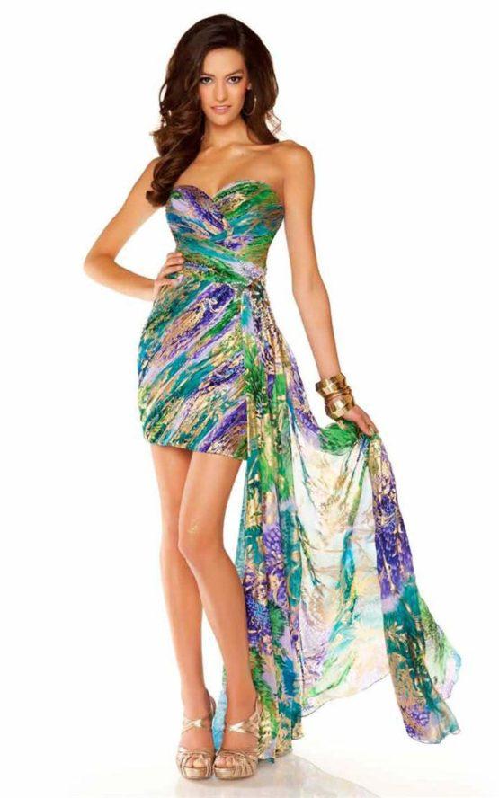 50109 sukienka
