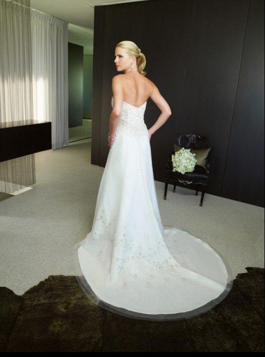 1936 suknia ślubna - Suknie ślubne
