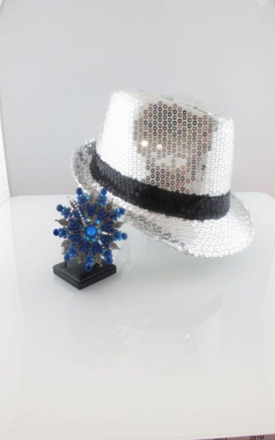 kapelusz z bransoletką 4