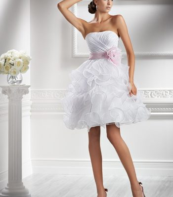 Veronic  suknia ślubna