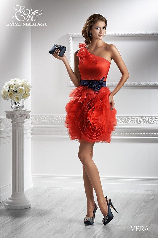 Vera  suknia ślubna