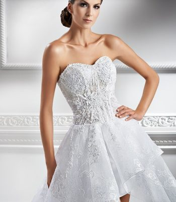 Rita  suknia ślubna