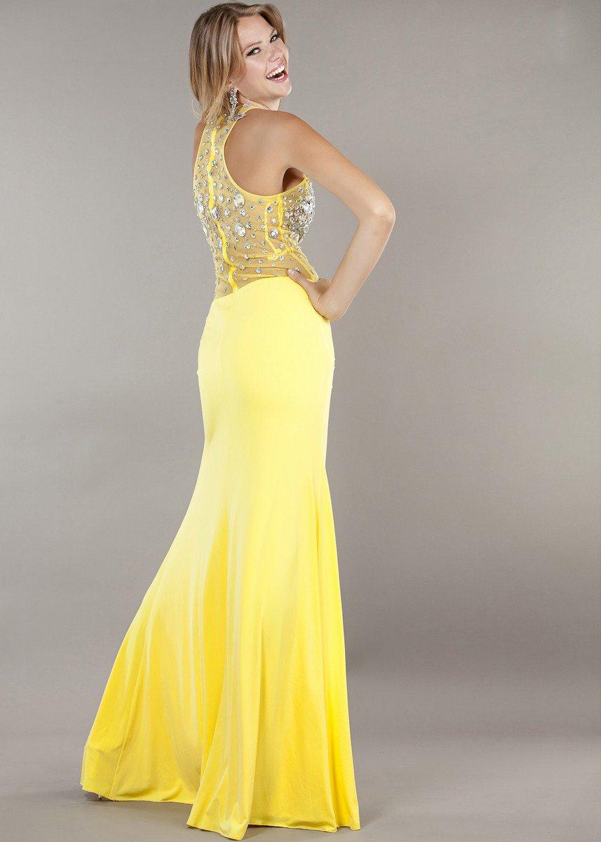 668J suknia wieczorowe - Suknie wieczorowe