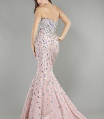 944J suknia wieczorowa