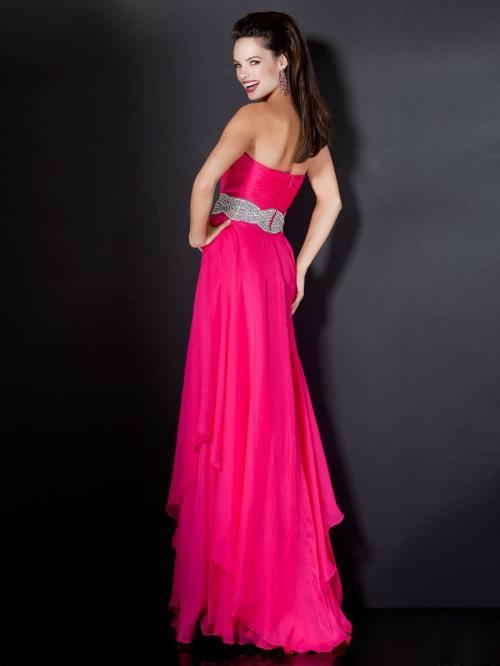 5306J suknia sylwestrowa - Suknie wieczorowe