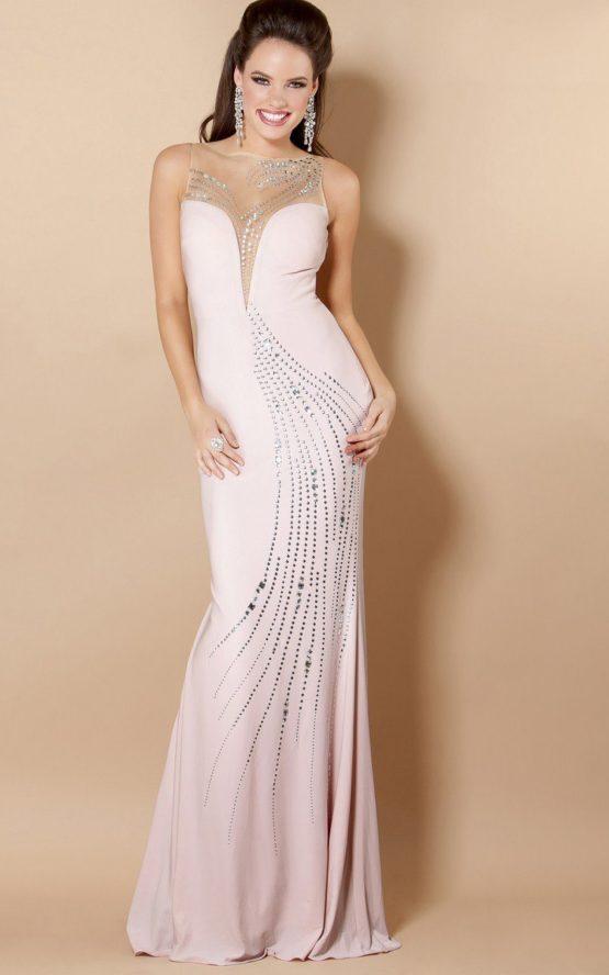 5759J suknia balowa