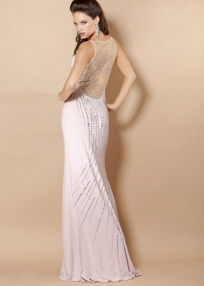 5759J suknia balowa - Suknie wieczorowe