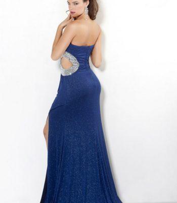 6436J suknia wieczorowa