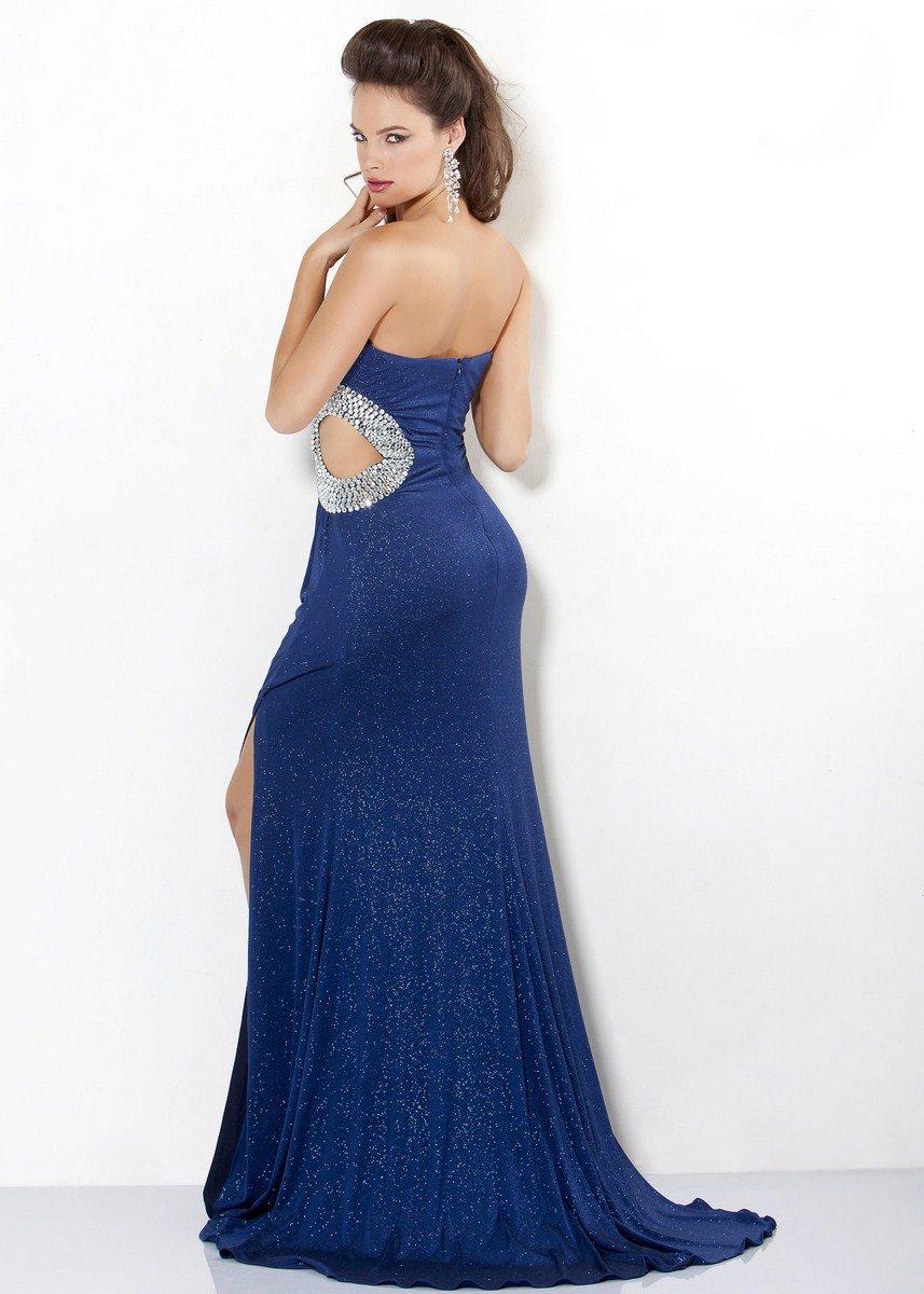 6436J suknia wieczorowa - Suknie wieczorowe