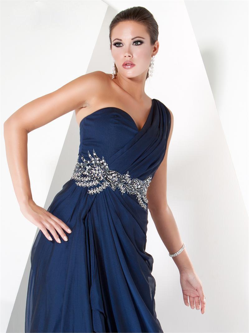 9665J suknia sylwestrowa - Suknie wieczorowe