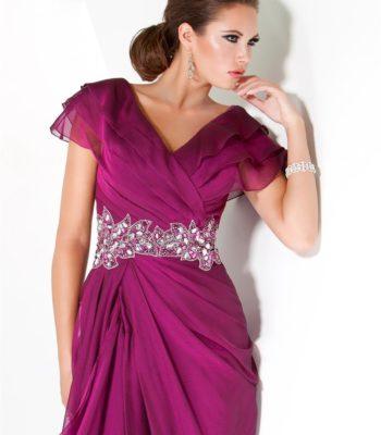 9966J suknia wieczorowa
