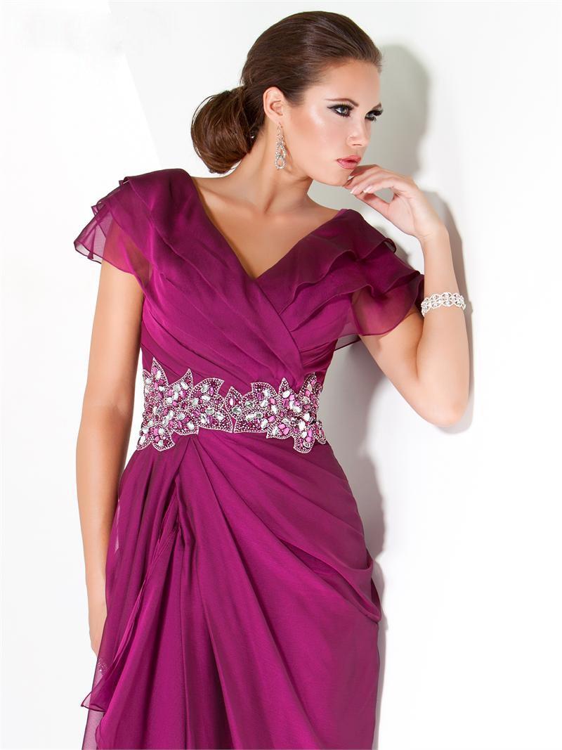 9966J suknia wieczorowa - Suknie wieczorowe