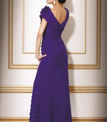17452J suknia balowa