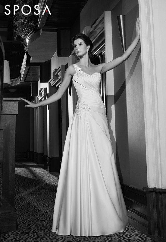 Guesti suknia ślubna - Suknie ślubne