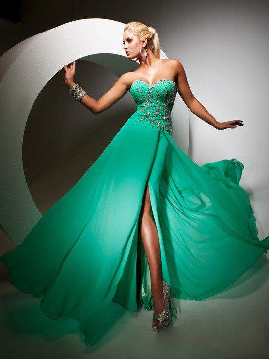 113506 suknia wieczorowa