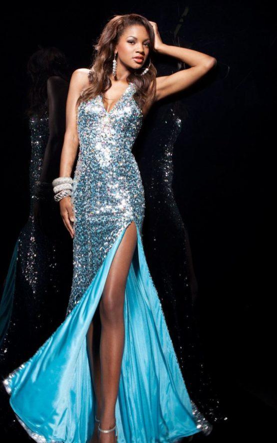 113730 suknia koktajlowa