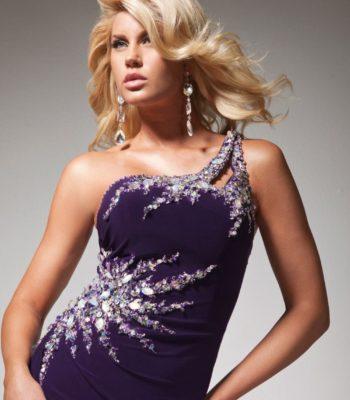113478 suknia balowa