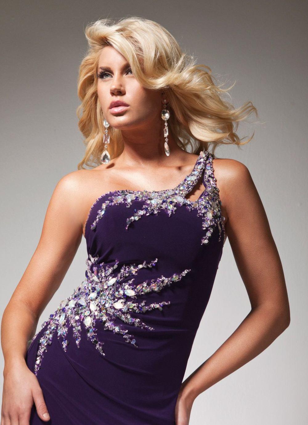 113478 suknia balowa - Suknie wieczorowe