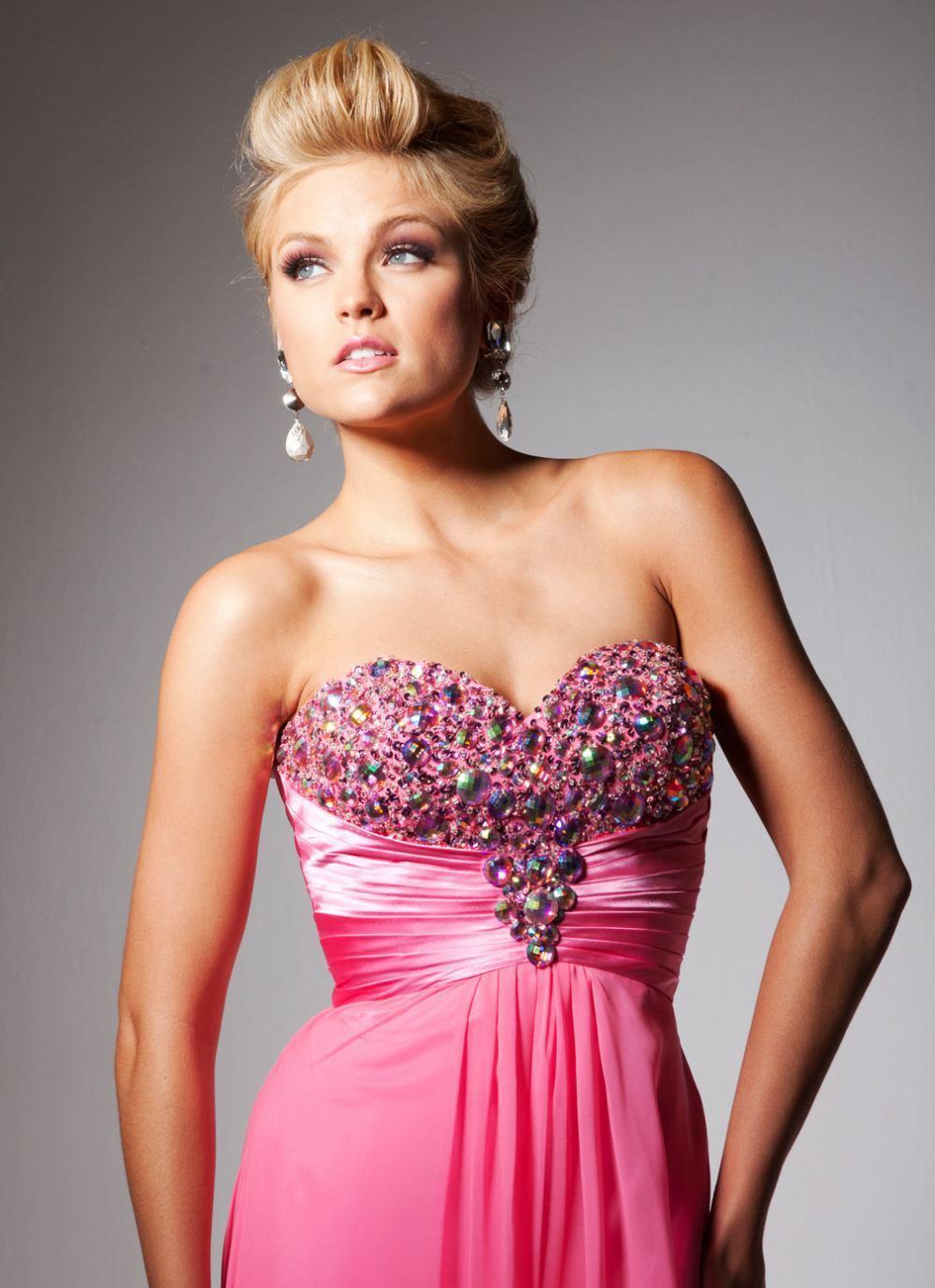 2351300 suknia balowa - Suknie wieczorowe