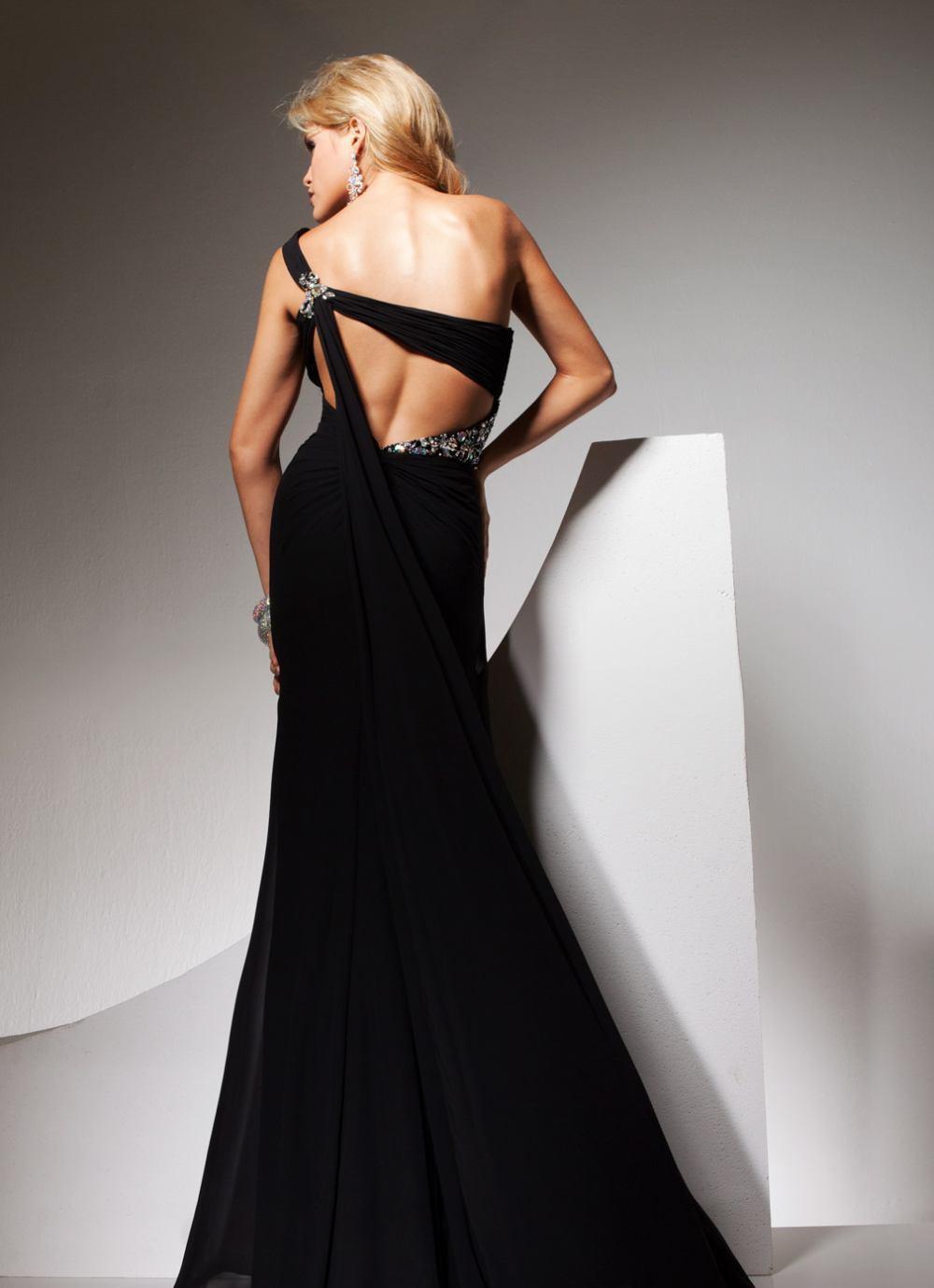 2351305 suknia wieczorowa - Suknie wieczorowe