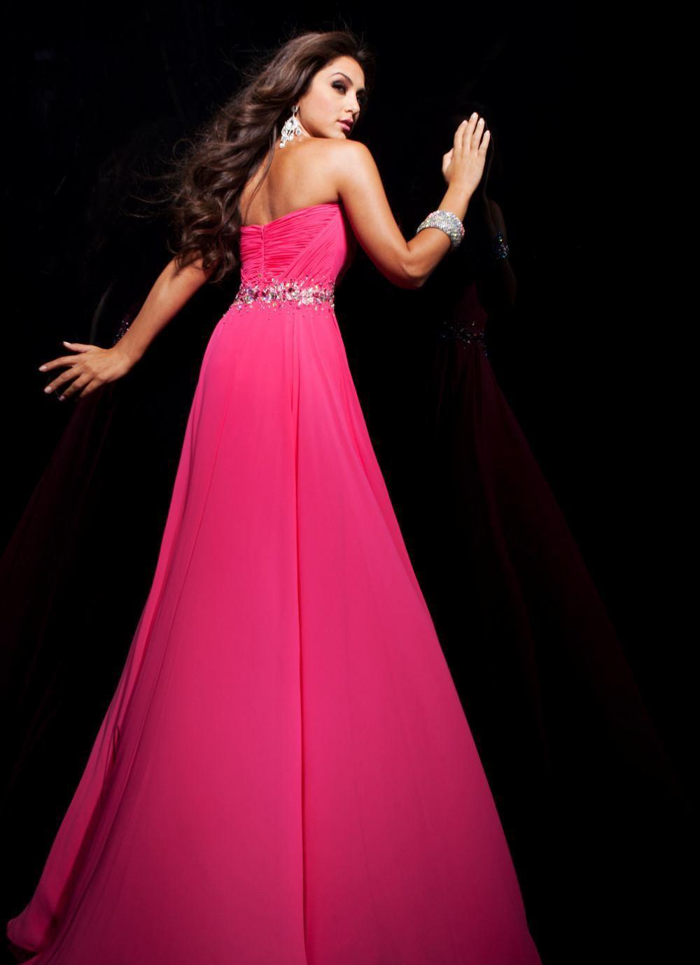 2351321 suknia koktajlowa - Suknie wieczorowe