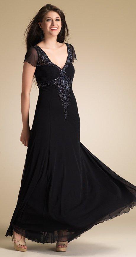 6937 suknia wieczorowa