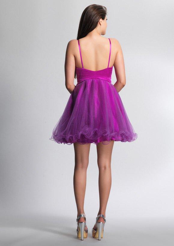 7200 suknia wieczorowa - Suknie wieczorowe