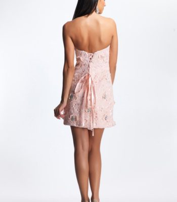 8070 suknia wieczorowa