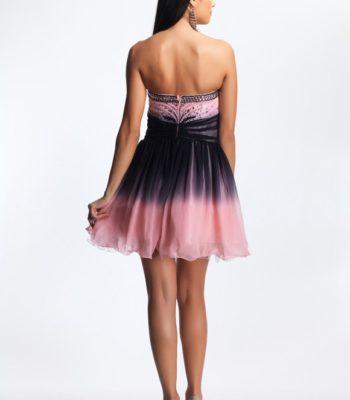 8369 suknia wieczorowa