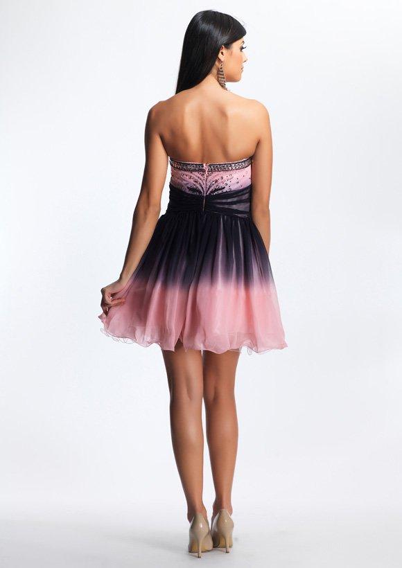 8369 suknia wieczorowa - Suknie wieczorowe