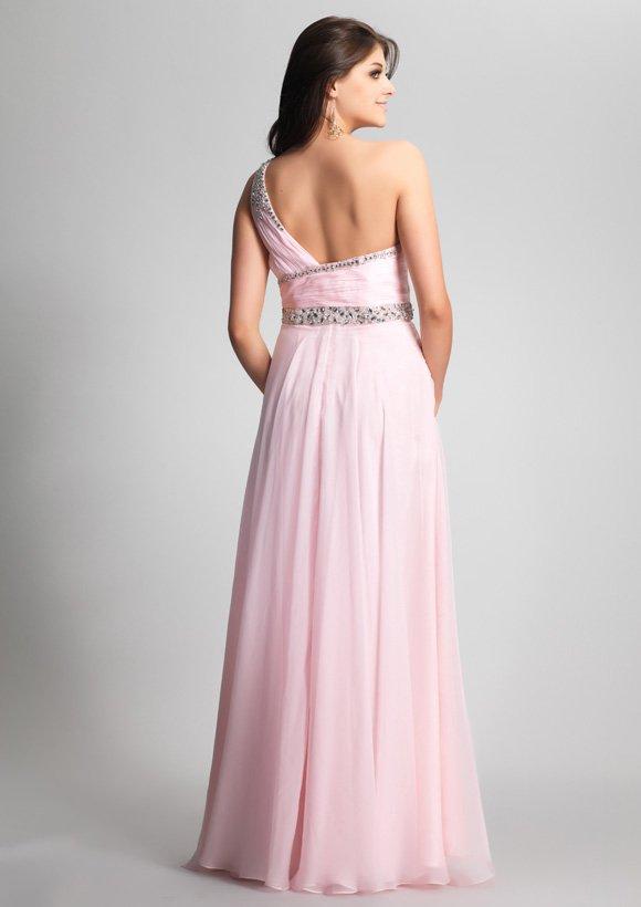 8567 suknia wieczorowa - Suknie wieczorowe