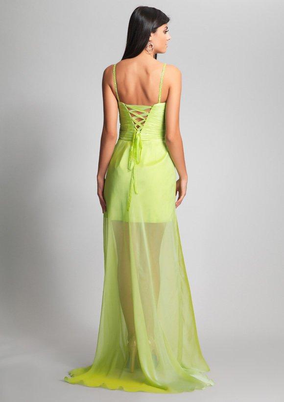 8625 suknia wieczorowa - Suknie wieczorowe