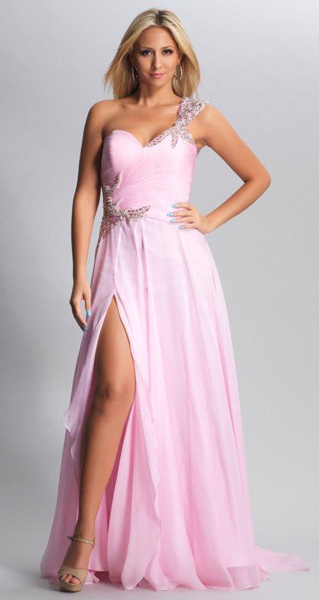 8641 suknia wieczorowa