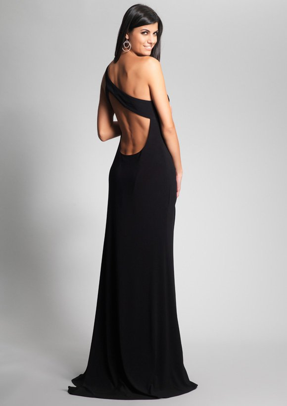8793 suknia wieczorowa - Suknie wieczorowe