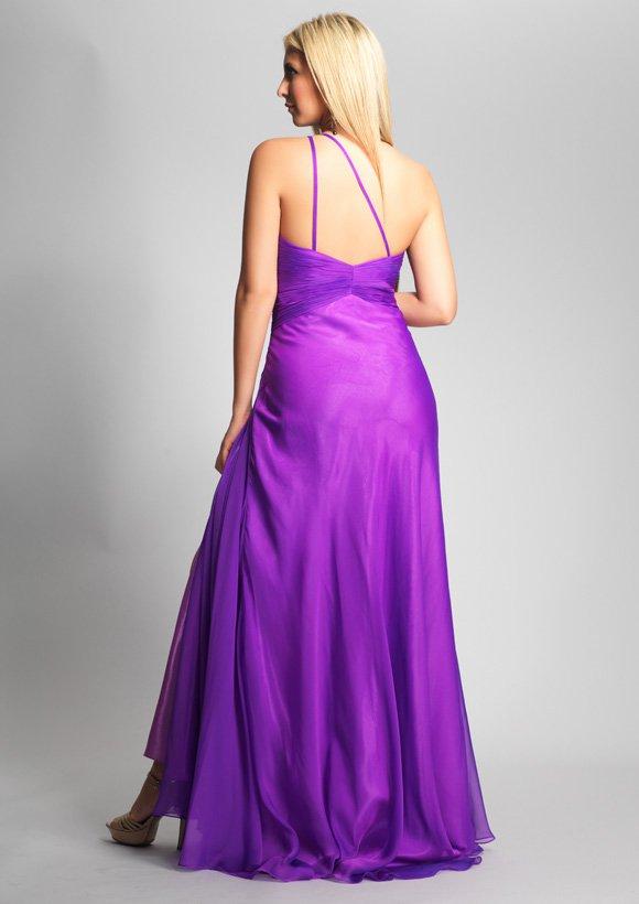 8871 suknia wieczorowa - Suknie wieczorowe