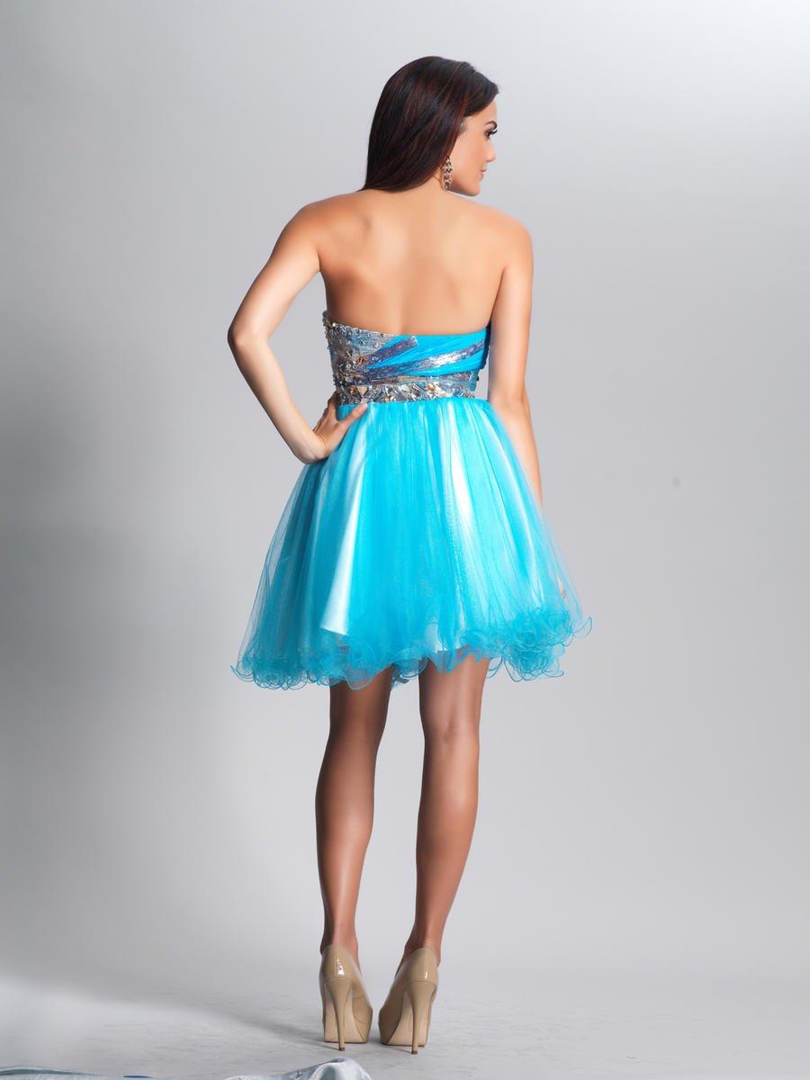 8968 suknia wieczorowa - Suknie wieczorowe