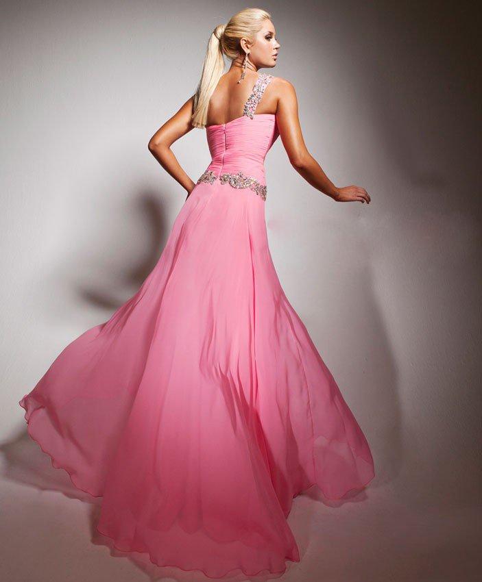 113529 suknia balowa - Suknie wieczorowe