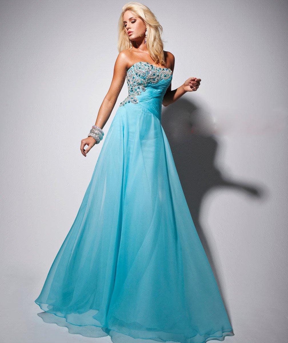 113553 suknia balowa - Suknie wieczorowe